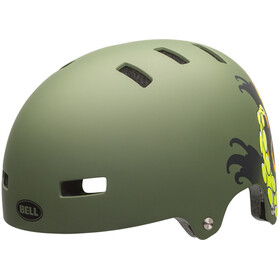 Bell Local Bike Helmet olive